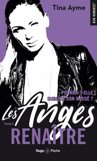 LES ANGES   TOME 4 RENAITRE   VOL4